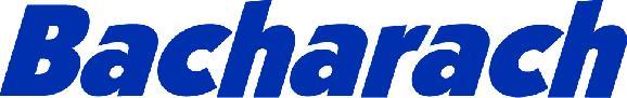 Bacharach Institute for Rehabilitation logo
