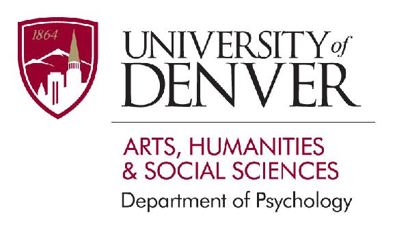 University of Denver Psychology Department