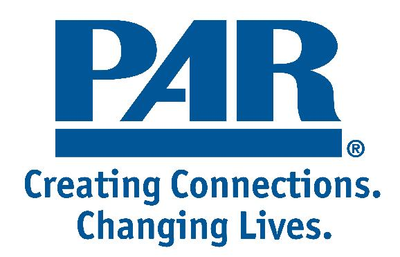 PAR, Inc. logo