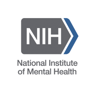 National Institute of Mental Health logo