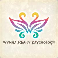 Wynns Family Psychology logo