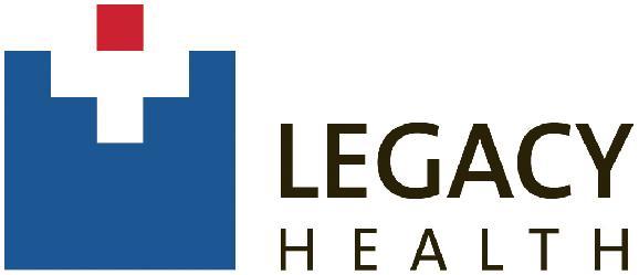 Legacy Health System