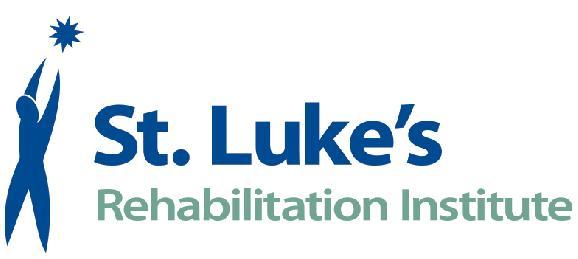 St. Luke's Rehabilitation