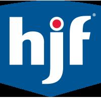 HJF logo