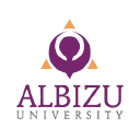 Albizu University logo
