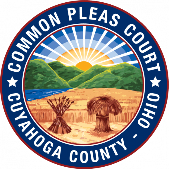Cuyahoga County Court of Common Pleas