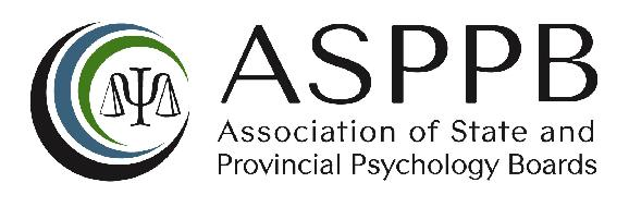 Association of State and Provincial Psychology Boards logo