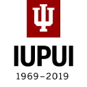 IU School of Medicine logo