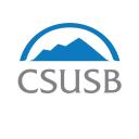 California State University San Bernardino  logo