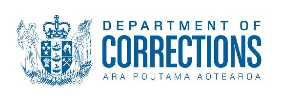 Department of Corrections - New Zealand