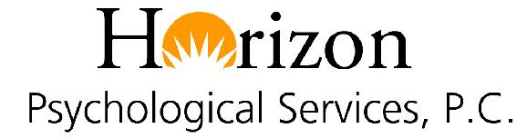 Horizon Psychological Services logo