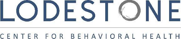 The LodeStone Center for Behavioral Health