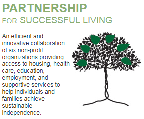 Partnership for Successful Living