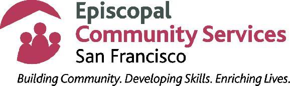 Episcopal Community Services of San Francisco