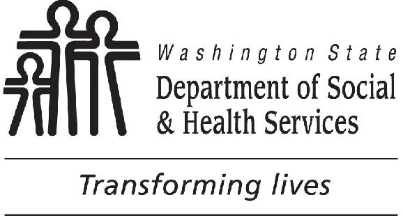 Washington State-Department of Social and Health Services
