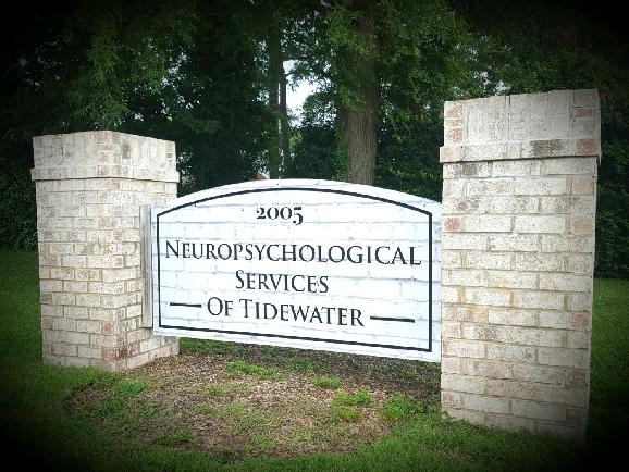 Neuropsychological Services of Tidewater