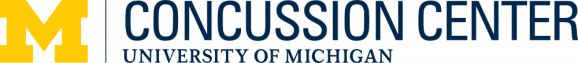University of Michigan Concussion Center