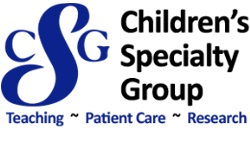 Children's Specialty Group