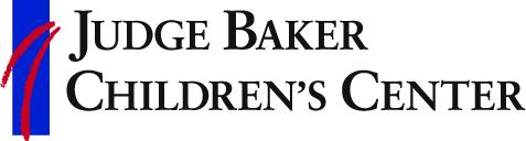 Judge Baker Children's Center