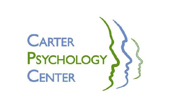 Carter Psychology Center logo