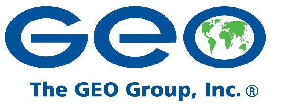 The GEO Group Inc. logo