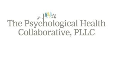 The Psychological Health Collaborative logo