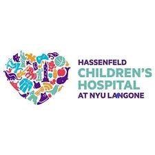 Department of Chid and Adolescent Psychiatry at NYU Langone Health  logo