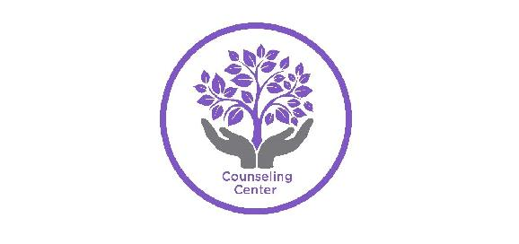The City College of New York Counseling Center  logo