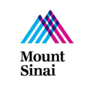 Mount Sinai St. Luke's, Child & Family Institute, Outpatient Department logo