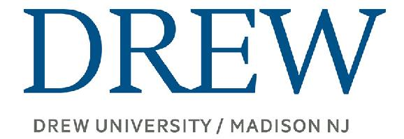 Drew University Counseling and Psychological Services logo
