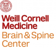 Weill Cornell Brain and Spine Center logo