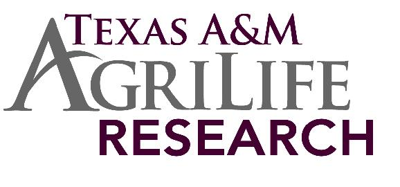 Texas A&M AgriLife Research & Extension Center logo