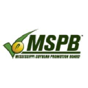 Mississippi Soybean Promotion Board logo