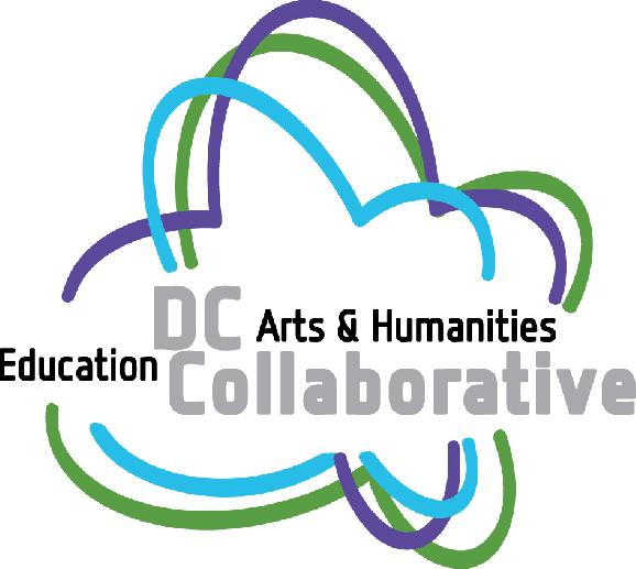 DC Arts & Humanities Education Collaborative logo
