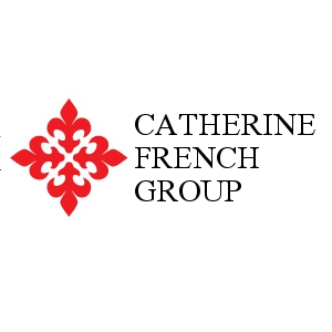 Catherine French Group logo