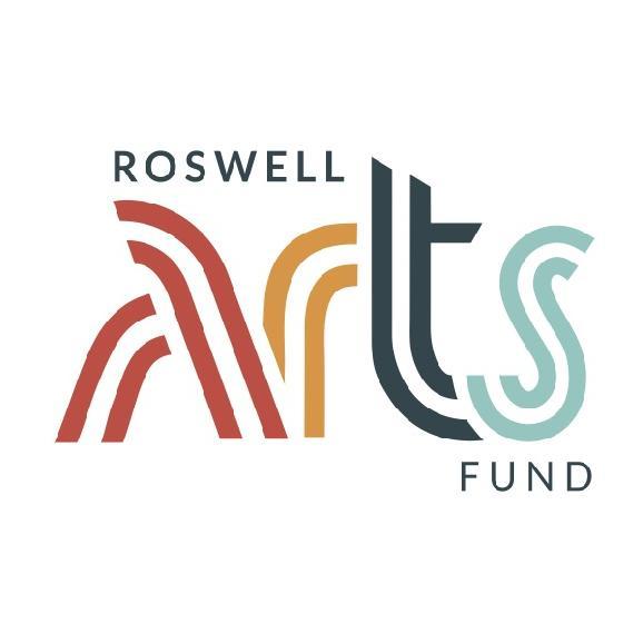 Roswell Arts Fund logo