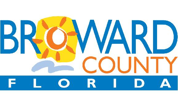Broward County Government logo