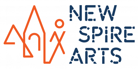 New Spire Arts, Inc. logo