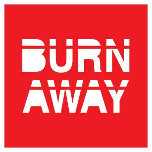 BURNAWAY logo