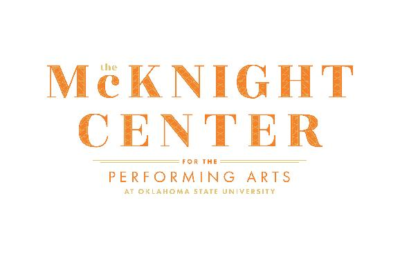 McKnight Center for the Performing Arts logo