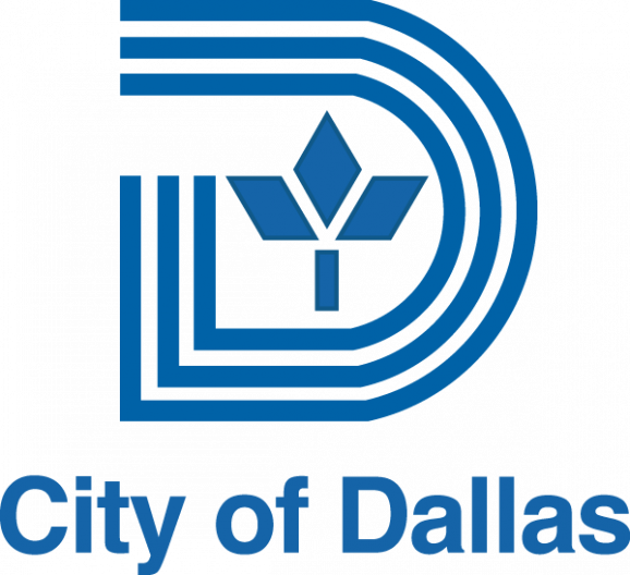 City of Dallas Office of Cultural Affairs logo