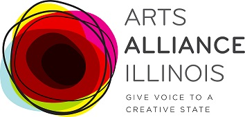 Arts Alliance Illinois logo