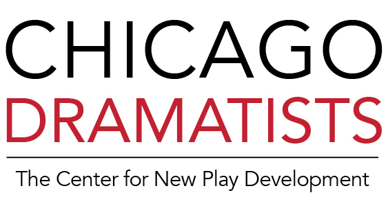 Chicago Dramatists logo