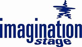 Imagination Stage logo