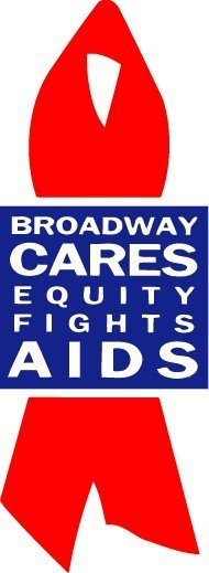 Broadway Cares/Equity Fights AIDS logo