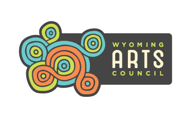 Wyoming Arts Council logo
