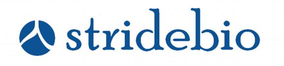 StrideBio,Inc。徽标
