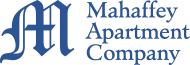 Mahaffey Apartment Company logo