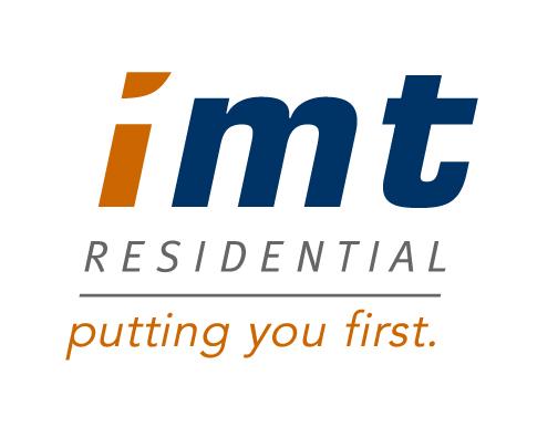IMT Residential's Logo