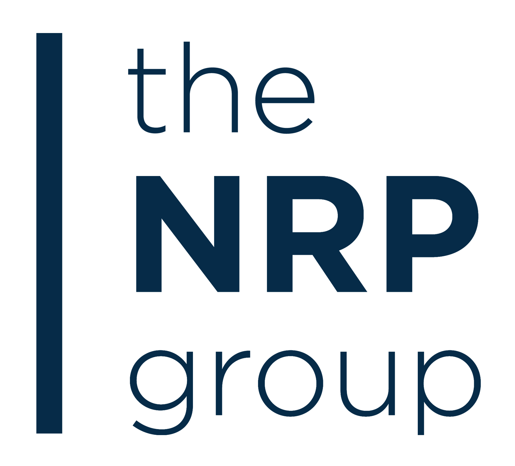 The NRP Group's Logo